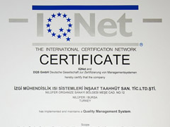 IQNET-ISO9001-2008